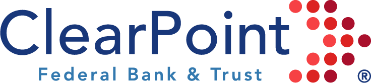 ClearPoint: Federal Bank & Trust